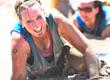Gritty Glamour at the LoziLu Women's Mud Run for Cancer