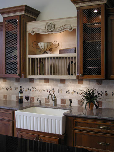 A Wide Selection of Trendy Traditional Fireclay Kitchen Sinks are ...