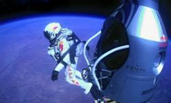 Red Bull's PR Stunt