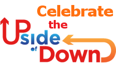 Click here for the National Down Syndrome Awareness Month page! Celebrate the UPside of Down™!