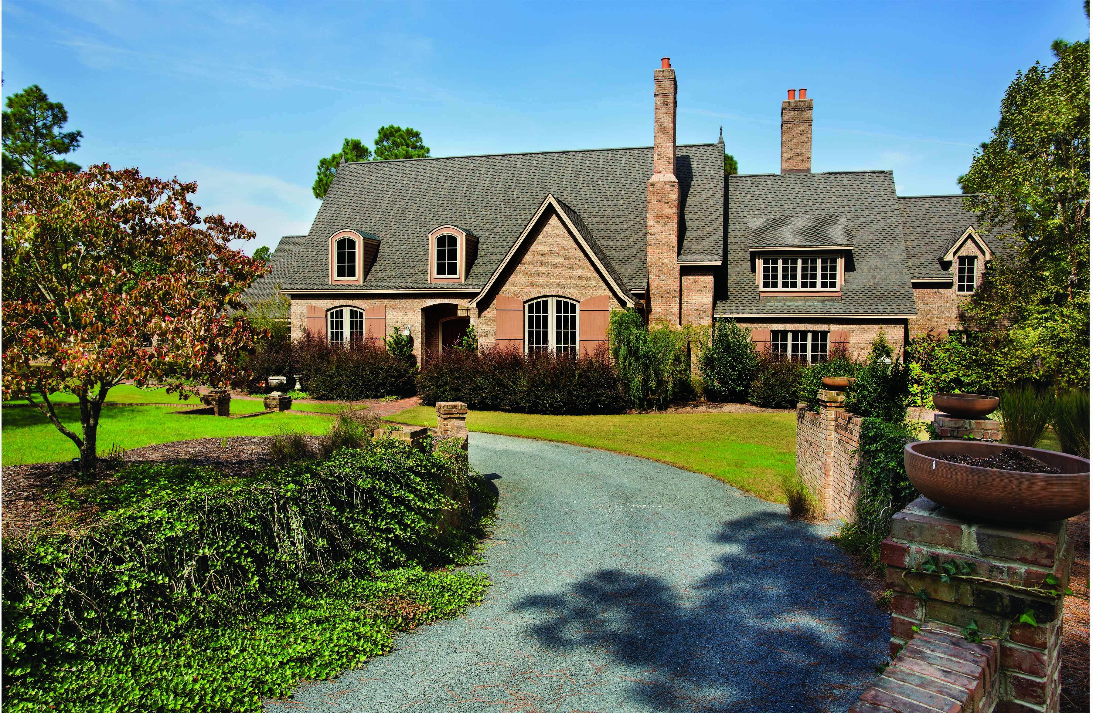 Six North Carolina Equestrian Estates Available Through