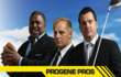 Image: Progene Pros- Mike Martin, Roger Robins & Scott Smith
