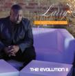 Larry Callahan and Selected of God, The Evolution II album cover