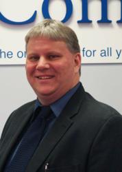 Custom Computer Expert John Samborski