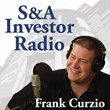 Frank Curzio Hosts CNBC's Brian Sullivan on S&A Investor Radio