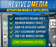 Revived Media Launches Mobile Performance Affiliate Training To Drive...