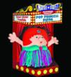 Pop Princess Pippa is a big-time diva. She has an ego as big as her voice and claims to have ties to  the Bristish aristocracy.