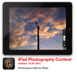 Announcing iPad Photography Contest with ProCamera HD