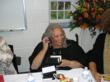 Toni Morrison accepts gift from Mount St. Michael Academy