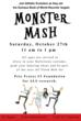 Monster Mash for ALS