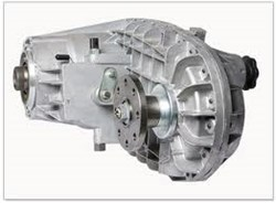 Acura Transfer Case