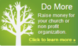 Fundraising Program for Churches Gives 7% Cash Back on All Christian...