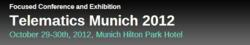 Telematics Munich 2012