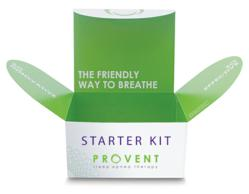 Provent Therapy Starter Kit