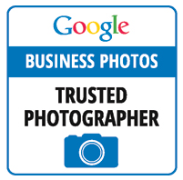 Google Trusted Photographers Badge
