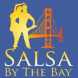 Salsa By The Bay Logo