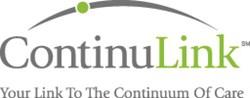 ContinuLink logo