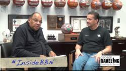 George Raveling Interviews UK Head Basketball Coach John Calipari