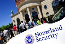 Homeland Security Jobs