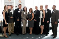 2012 EXCEL Award Winners