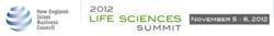 Life Sciences Conference logo  (no photos)