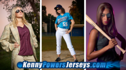 Kenny Powers Costumes