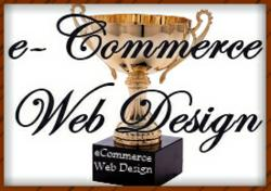 eCommerce Web Design Awards Competition