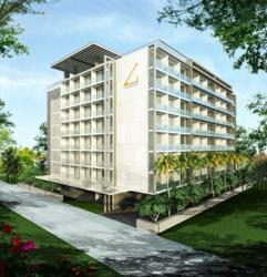 Abatalay Condominium, Pattaya