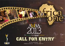 The Theme for AMAA 2013