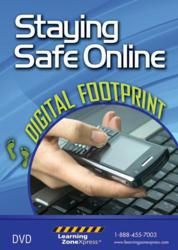 Staying Safe Online Video: Digital Footprint