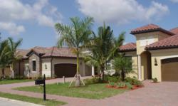 Move-in-ready residences in Millbrook, Fiddler's Creek, Naples FL
