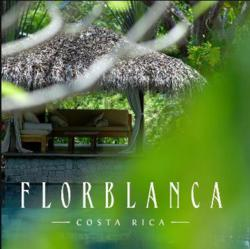 Florblanca Resort, Costa Rica