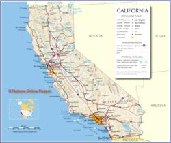 California Business Plan Writer
