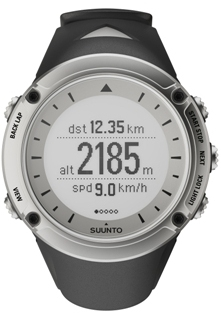 how to get gpx file from suunto