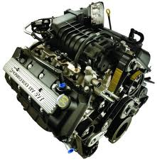 Remanufactured Ford F-Series 5.4L Triton Engines Sold by ...