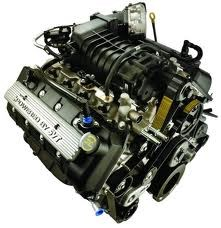 Ford Rebuilt Engines