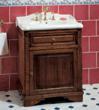 Celine Solid Ash Bathroom Vanity From Herbeau