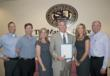 Pivot Communications Joins AV Companies for Utah AV Week Proclamation