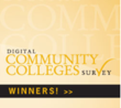 Digital Community Colleges Survey Names SLCC to Top Ten Technology List