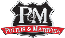 Central Florida Law Firm of Politis and Matovina