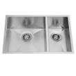 VIGO Stainless Steel Undermount Kitchen Sink
