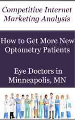 Optometry get an article