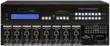 8x8 Cat5e/6/7 HDMI Matrix Switch with Integrated HDBaseT Output