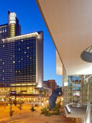 Downtown Denver Convention Center Hotel Receives Meeting Planner Award