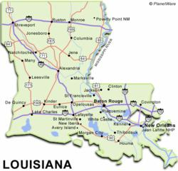 Business plan consultants Louisiana