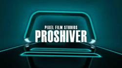 Final Cut Pro X Plugin - ProSHiver - Pixel FIlm Studios