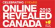 Register Now for the 8th Annual Online Revealed Canada Conference and Save $200 with the Super Early Bird Rate