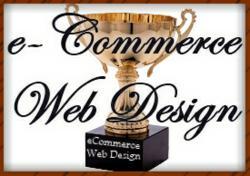 eCommerce Web Design Awards Competition