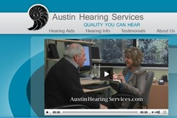 Hearing Aids Austin TX Website for Austin Hearing Services