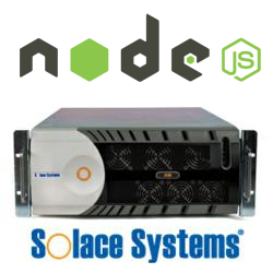 Solace and Node.js